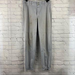 Nike baseball pants size M